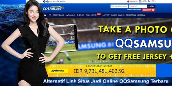 Alternatif Link Situs Judi Online QQVictory Terbaru